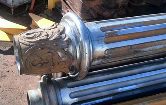 Metallier Serrurier